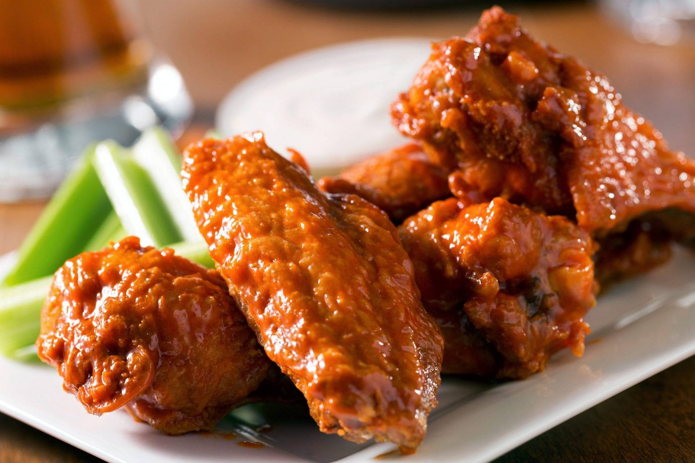Food To Make With Chicken Wings