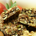 Clean Eating Cereal Bars