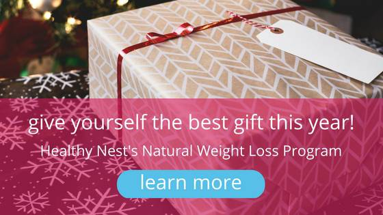 CTA - Holiday Weight Loss