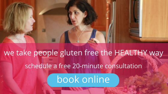 CTA - Gluten-Free