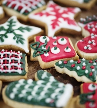 How to Avoid the Sugar Trap of the Holidays