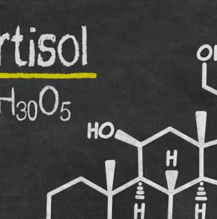 Cortisol Hormone Imbalance & Stubborn Weight Loss