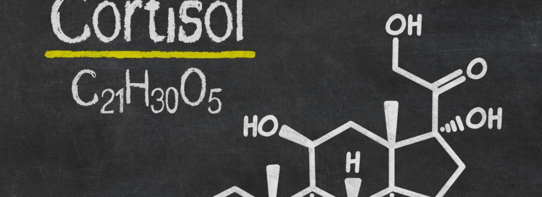 Cortisol Hormone Imbalance & Stubborn Weight Loss