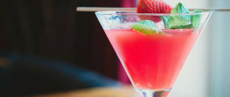 Great Mocktail Ideas