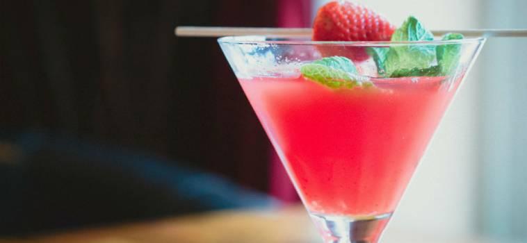Great Mocktail Ideas