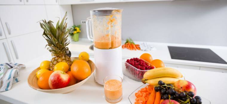 Trouble with Digestion? Let Your Appliances Help!