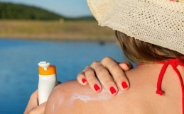 Don't Be So Quick to Apply Sunscreen