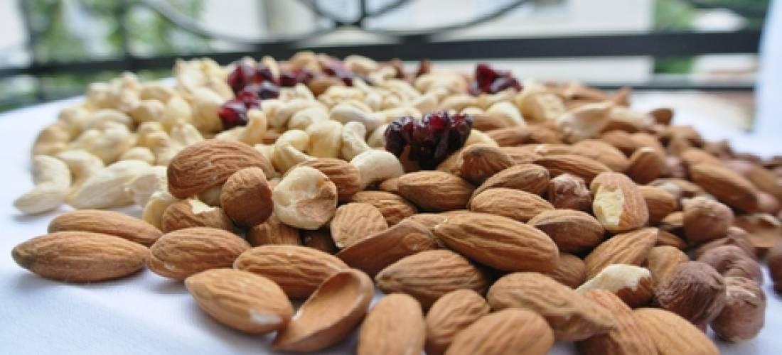 Energy-Boosting Nutrition Strategies