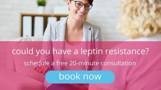 CTA - Leptin Resistance