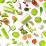 simple spring salads