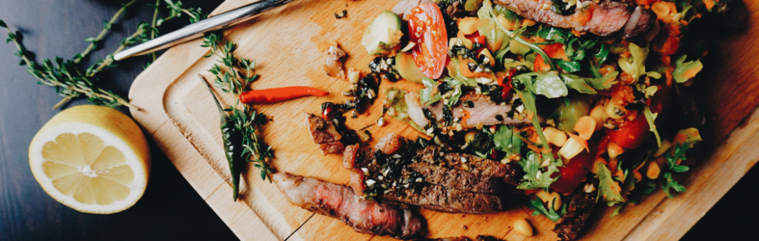 Perfect Salads for Hot Summer Nights