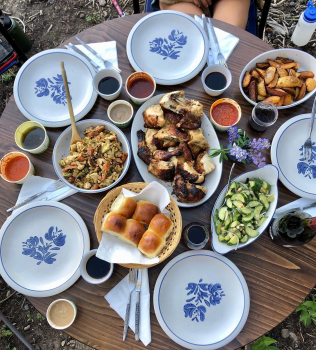 Takeout 101: Healthy Pick-Up Option We Love