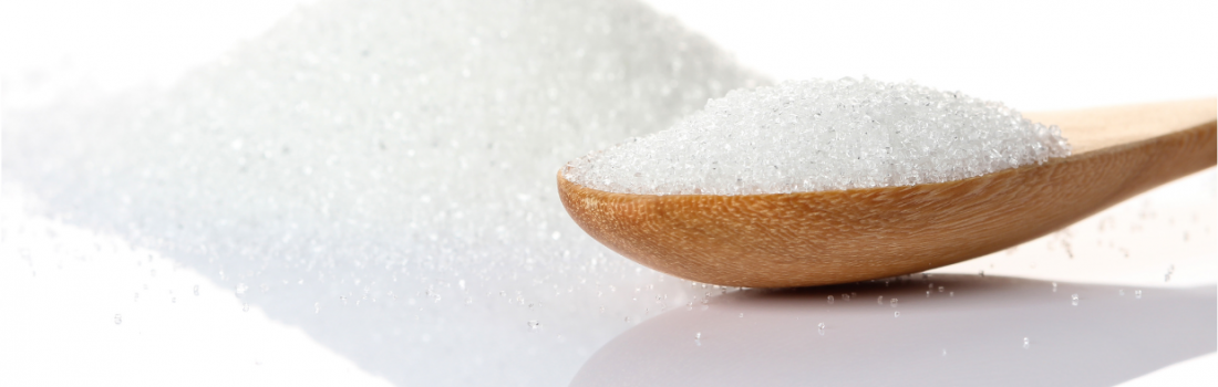 New in 2021: The Sugar Reset Plan