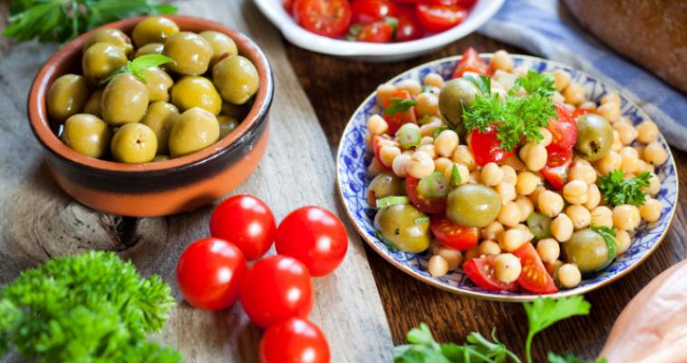 Healthy Spring Recipes — Part 2