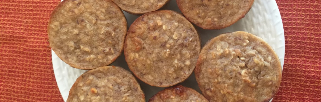 Anti-Sugar-Crash Snack Recipes