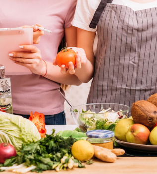 Mindful Eating: The What, When & How