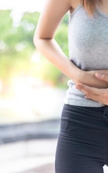 Food Sensitivity & Constipation