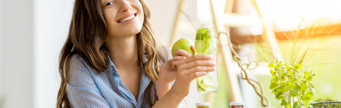 6 Tips for Better Digestion