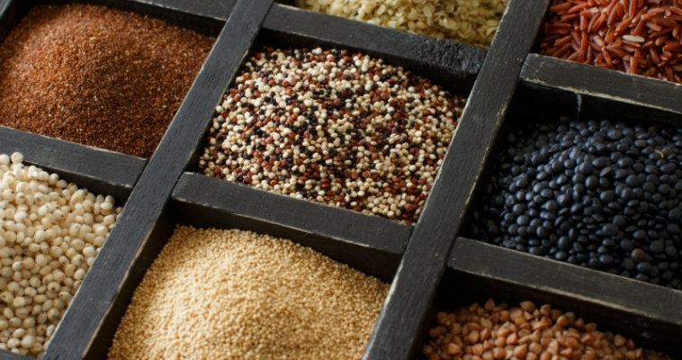 Guide to Gluten-Free Grains