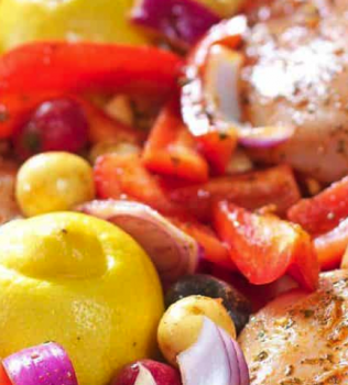 Easy Summer Grill Dinners for Tonight