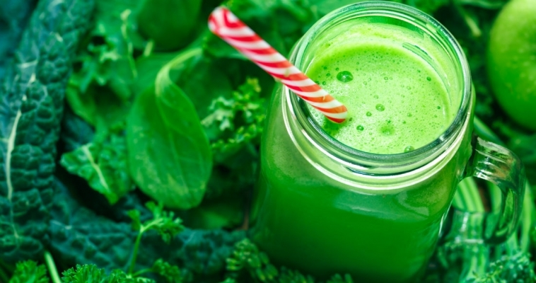 Does Your Smoothie Need a Makeover?