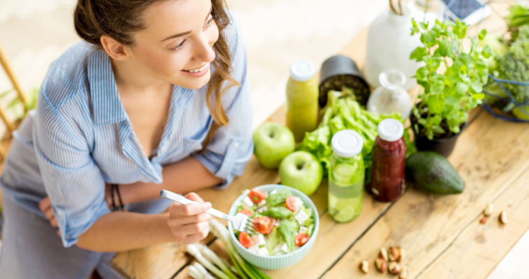 Accountability is KEY to Attaining Your Food Change Goals